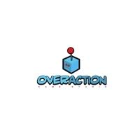 OverAction Game Studios, Logo, Artes, Música & Entretenimento