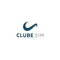CLUBE SIM, Logo, Associações, ONGs ou Comunidades