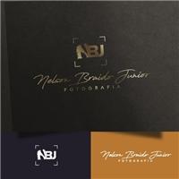 Nelson Braido Junior Fotografia, Logo, Fotografia