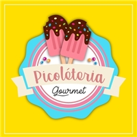 Picoléteria Gourmet , Logo, Alimentos & Bebidas