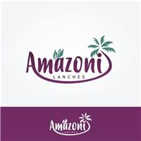 Amazoni, Logo, Alimentos & Bebidas