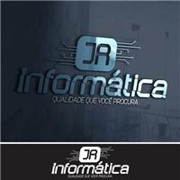 JR Soluções em Informatica, Logo e Cartao de Visita, Computador & Internet