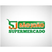 SÃO JOÃO SUPERMERCADO, Logo, Alimentos & Bebidas