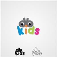 DBKids, Logo, Crianças & Infantil