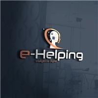 e-Helping - Inteligência Digital, Papelaria (6 itens), Tecnologia & Ciencias