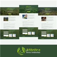 Atlântica Ativos Ambientais, Embalagem (unidade), Ambiental & Natureza
