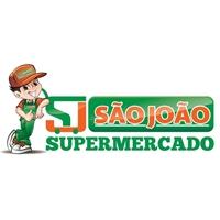 SÃO JOÃO SUPERMERCADO, Anúncio para Revista/Jornal, Alimentos & Bebidas