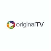 Original TV, Logo, Marketing & Comunicação