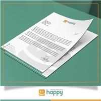 HAPPY SERVIÇOS FINANCEIROS , Sugestão de Nome de Empresa, Contabilidade & Finanças