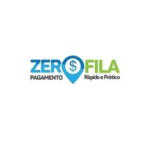 Zero Fila, Logo e Cartao de Visita, Tecnologia & Ciencias