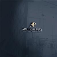 ARAÚJO E PAIVA SOCIEDADE DE ADVOGADOS, Logo, Advocacia e Direito