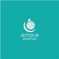 AMORA PIJAMAS, Logo e Cartao de Visita, Roupas, Jóias & acessórios