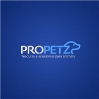 ProPetz , Logo e Cartao de Visita, Animais