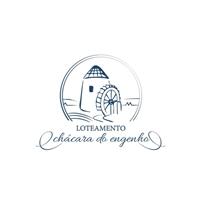 Loteamento Chácara do Engenho, Logo, Construção & Engenharia