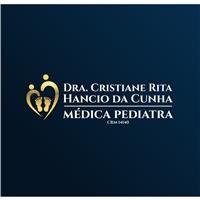 Dra. Cristiane Rita Hancio da Cunha, Logo, Saúde & Nutrição