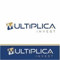 Multiplica Invest, Logo, Consultoria de Negócios