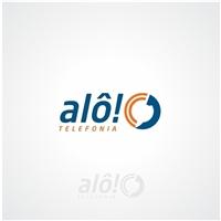 Alô! Telefonia - www.alotelefonia.com.br, Logo, Tecnologia & Ciencias