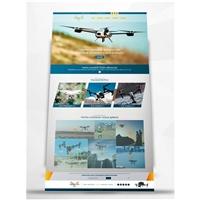 Vision Air Imagens Aéreas, Embalagem (unidade), Fotografia