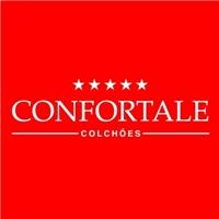 Confortale Colchões, Logo, Decoração & Mobília