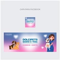 DOLCIPETS - BANHO E TOSA - COMECE CERTO, Manual da Marca, Educação & Cursos
