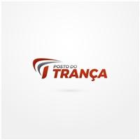 POSTO DO TRANÇA, Logo, Automotivo