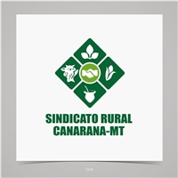 Sindicato Rural de Canarana, Logo e Cartao de Visita, Outros