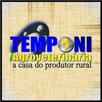 Temponi Agroveterinária, Logo, Animais