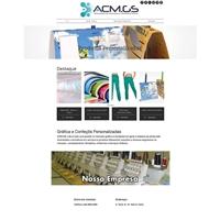 ACM.GS, Prestação de Serviços & Comércio Geral, Embalagem (unidade), Outros