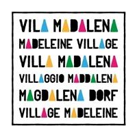 Logo Tipográfica VM , Tag, Adesivo e Etiqueta, Artes, Música & Entretenimento