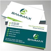 BAMMAX, Papelaria (6 itens), Consultoria de Negócios