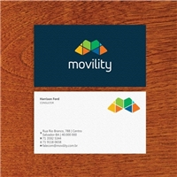 Movility Sistemas de Informação Ltda, Papelaria (6 itens), Tecnologia & Ciencias