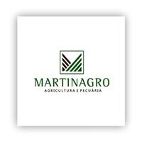 Martin Agropecuária, fantasia MARTINAGRO, Logo, Outros