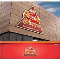 Mexido Mineiro, Logo, Alimentos & Bebidas