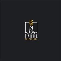 Farol Propaganda, Logo e Cartao de Visita, Marketing & Comunicação