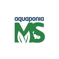 Aquaponia MS, Logo, Ambiental & Natureza