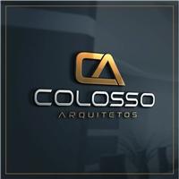 Colosso Arquitetos, Logo, Arquitetura
