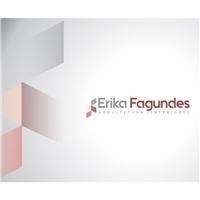 Erika Fagundes Arquitetura de Interiores, Logo, Arquitetura