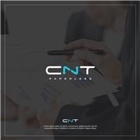 Paperless Cnt, Logo, Contabilidade & Finanças