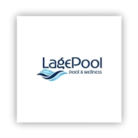 LAGEPOOL, Layout Web-Design, Paisagismo & Piscina