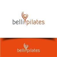 Belli Pilates, Logo, Saúde & Nutrição