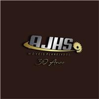 Ajhs Móveis Ltda, Logo e Cartao de Visita, Outros