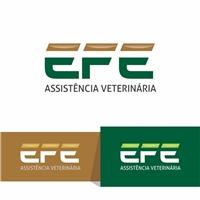 Efe, Logo e Cartao de Visita, Animais