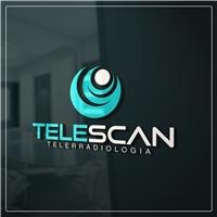 Telescan, Logo e Cartao de Visita, Saúde & Nutrição
