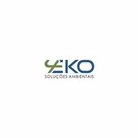 4eko, Logo e Cartao de Visita, Ambiental & Natureza