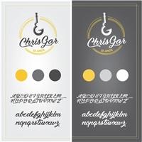 Chris Gar, Logo, Artes, Música & Entretenimento