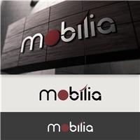 MOBÍLIA, Logo, Decoração & Mobília