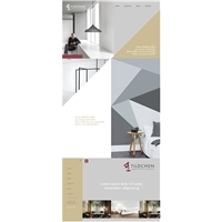 Tildchen Arquitetura & design, Embalagem (unidade), Arquitetura