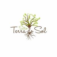 Sítio Terra do Sol, Logo e Cartao de Visita, Associações, ONGs ou Comunidades