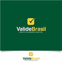 VALIDE BRASIL CERTIFICADORA DIGITAL, Logo, Consultoria de Negócios