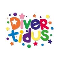 Divertidus, Logo, Crianças & Infantil